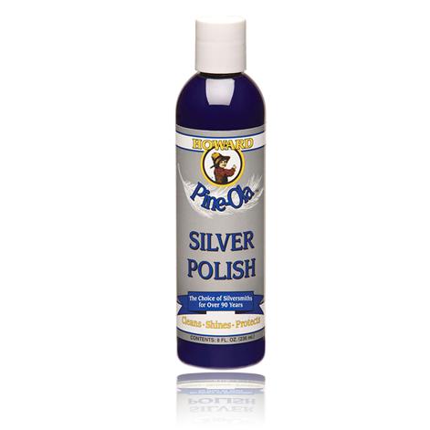 Dung dịch đánh bóng làm sáng đồ bạc Silver Polish SP0008