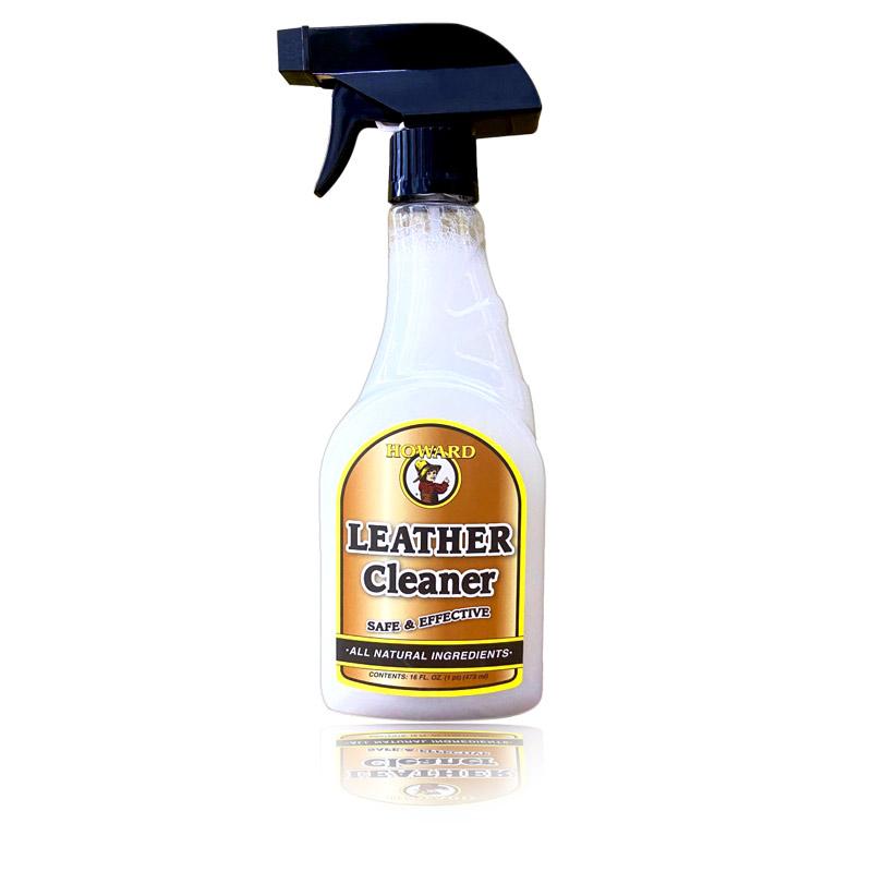 Dung dịch làm sạch đồ da dạng bình xịt Leather Cleaner LTC016